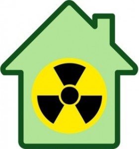 Radon Real Estate Transactions radon gas in homes