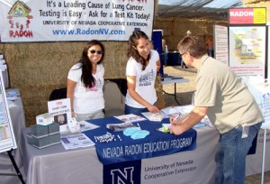 Nevada Radon Education Program blog photo